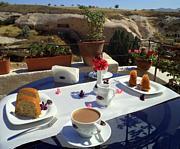 カッパドキア CappadoCafe