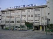 江戸川区立東小岩小学校