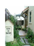 Cafe de Sachet