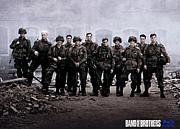E中隊(Easy Company)