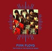 夜明けの口笛吹き Pink Floyd