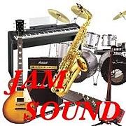 沖縄音楽サークル『JAM SOUND』