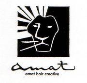 amat hair creative アマート