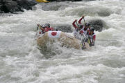 Rafting -みんなで漕ぐ-