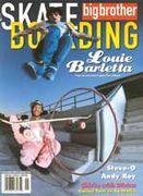 big brother skate magazine
