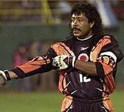 Rene Higuita