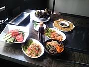 韓国料理のページIN久留米