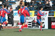 大阪高校サッカー