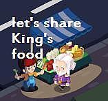 キング食材〜みんなでシェアA