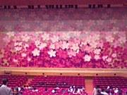 茨城県で高校演劇。