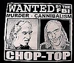 Bill MoseleyとChop-Top