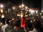 【海南神社】三崎の祭【例大祭】