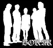 BORAK ☆ボーラック☆