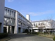 茨木高校61期