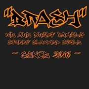 ~BRASH~