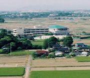 埼玉県行田市立太田中学校