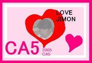 CA5ジモン♪