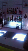 DJ Bar BEE-2