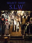select shop S,L,W