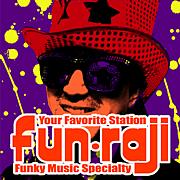 FUN-RAJI ファンラジ FUNK RADIO