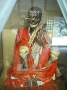日本の即身仏・ミイラを巡る旅