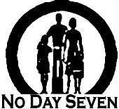 No Day Seven(Double Negative)