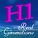 『H1』-Real Generations-