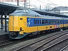 オランダ鉄道(NS)