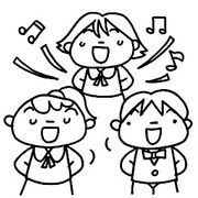 ときわ平少年少女合唱団