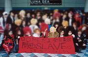 関西SLAVE全員集合!!