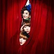 韓国の女性グループが好き!
