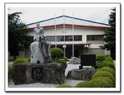 茅野市立長峰中学校