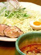広島つけ麺 ぶちうま