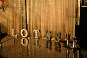 Bar Lotus 倉敷