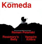 コメダ Krzysztof Komeda