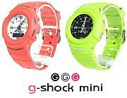 G-SHOCK mini