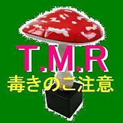 T.M.R/西川貴教 押忍!野郎部