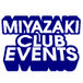 宮崎のClub Events
