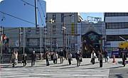 長崎市浜の町飲み連絡所