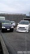 兵庫県ステップワゴンオフ会
