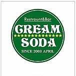 RESTRAUNT&BAR CREAM SODA