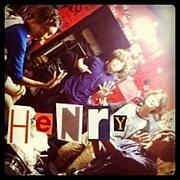 ヘンリー@party mixture rock