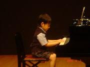 子供にピアノを
