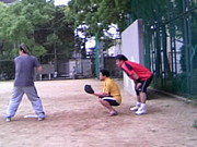 若松公園野球部