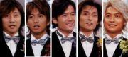 ☆S・M・A・P☆