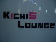 KiCHi5 LOUNGE