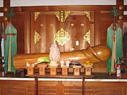 田県神社の豊年祭