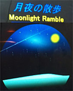 月夜の散歩 Moonlight Ramble