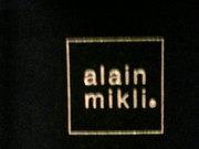 アランミクリ alainmikli