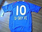 広島呉フットサルU-SKY FC
